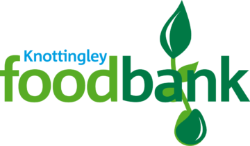 Knottingley Foodbank Logo